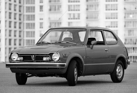 1er mars 1973 – Introduction de la Honda Civic en Amérique