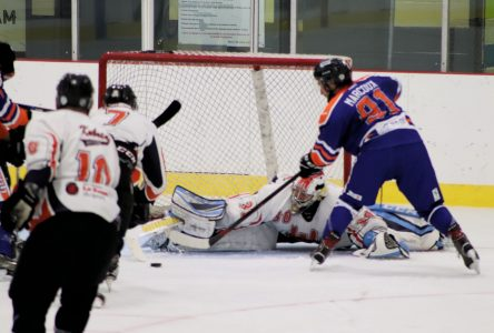 Hockey senior: un match de quatre points pour le Cuisines Action de Farnham