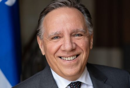 «On est en train de gagner la bataille collective la plus importante de nos vies» – François Legault